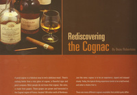 Rediscovering the Cognac