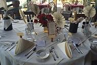 Wedding Reception/Lunch