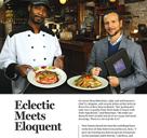 Eclectic Meets Eloquent - My Coast Magazine