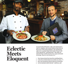 Eclectic Meets Eloquent - My Coast Magazine