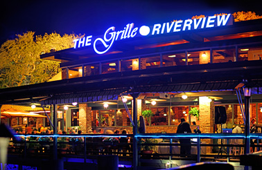 The Grille at Riverview Restaurant